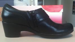 Ready to kick my heels